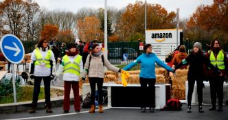 BlackFriday: le monde insoutenable d'Amazon dont nous ne voulons plus