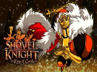 Shovel Knight: King of Cards s'anime…