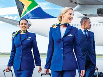 Une restructuration radicale pour South African Airways
