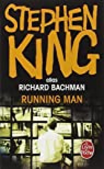 Running man par Stephen King