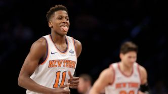 Ntilikina est incertain contre Milwaukee