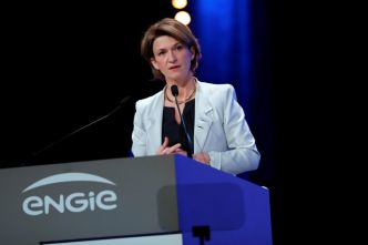 Isabelle Kocher sur la sellette à Engie