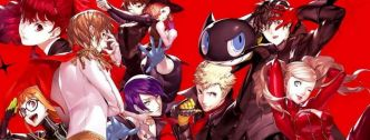 Persona 5 The Royal tient sa date de sortie occidentale
