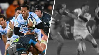Rugby - Coupes d'Europe - Tops/Flops Ospreys/Racing : Thomas décisif, Evans plombe son équipe