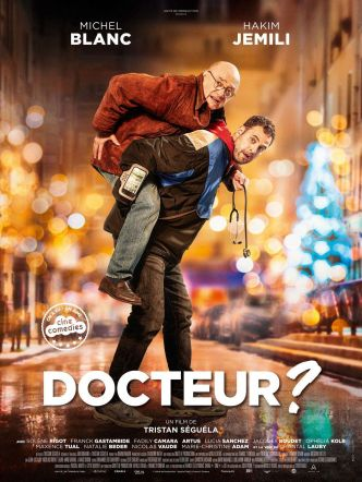 Docteur ? (Streaming, Synopsis, Casting, Bande annonce)