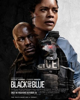 Critique Ciné : Black & Blue (2020)