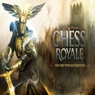 Might and Magic: Chess Royale iOS
