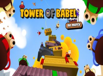 Tower of Babel – no mercy s'offre un trailer…