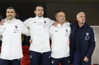 Equipe de France : Didier Deschamps et son staff lancent l'Euro 2020