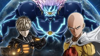 One Punch Man A Hero Nobody Knows ajoute trois personnages à son roster