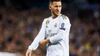 Mercato - Real Madrid : Eden Hazard a réussi à trouver sa place