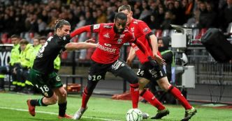 Football. Guingamp - Lens (1-1) : les notes, la fiche