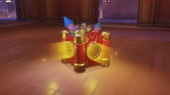 Loot boxes : le National Health Service anglais demande la suppression des caisses de butin
