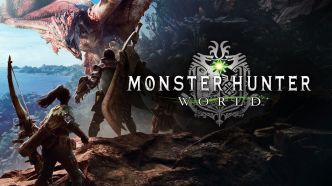 Monster Hunter World : Iceborne dévoile sa feuille de route pour 2020