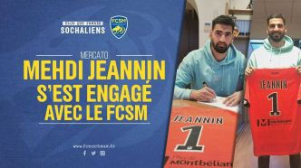 Mercato – Sochaux : un international algérien en renfort (officiel)