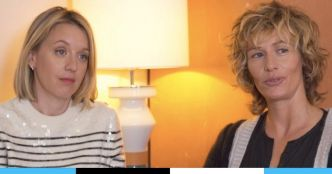 Inside The New Pope avec Ludivine Sagnier et Cécile de France
