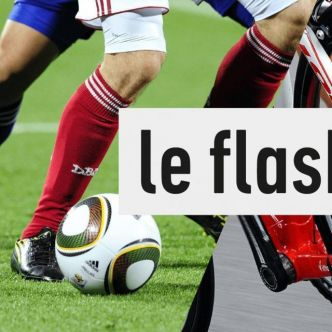 Tous sports - Le flash sports du 21 janvier