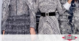 Fashion Week : Chanel en son jardin