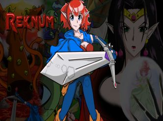 Reknum arrive sur Nintendo Switch…