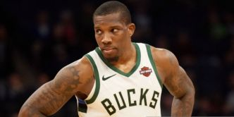 [Interview] Eric Bledsoe : « Je pense qu'on a deux All-Stars »