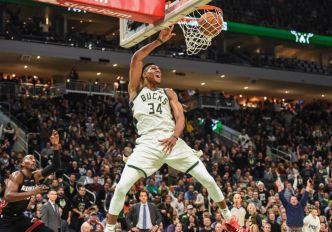 NBA Paris Game 2020 : Milwaukee Bucks – Charlotte Hornets à vivre en direct