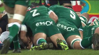 Video - Top 14 Résumé CA Brive 33 - 26 Pau