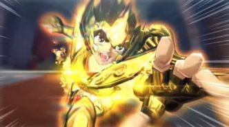 Saint Seiya: Shining Soldiers, le jeu d'action en free-to-play arrive sur mobiles en Occident