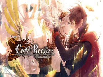 Code: Realize Guardian of Rebirth daté en Europe…