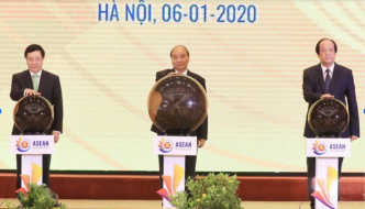 2020 : Le Vietnam affirme sa position internationale