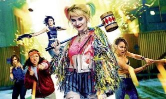 [Critique] Birds of Prey : la fantabuleuse émancipation d'Harley Quinn ?