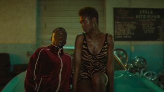 Queen & Slim de Melina Matsoukas (Critique de film)