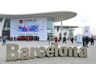 Le Mobile World Congress 2020 annulé à cause du Coronavirus