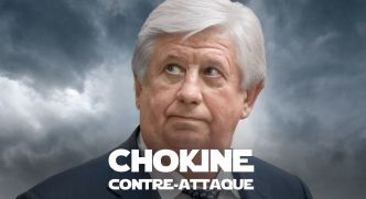 Chokine contre-attaque. Interview exclusive (Les Crises)