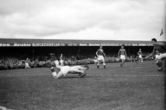 Foot - Disparition - L'ancien gardien de Manchester United Harry Gregg, héros du crash de Munich en 1958, est mort