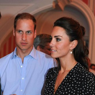 Prince William : Les révélations surprenantes de Kate Middleton !