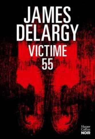 Victime 55 par James Delargy