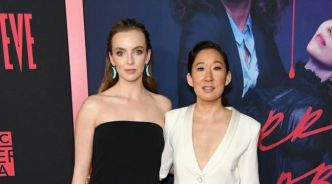 VIDEO. La saison 3 de « Killing Eve » s'annonce épique