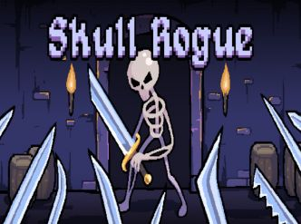 Skull Rogue daté sur Switch…