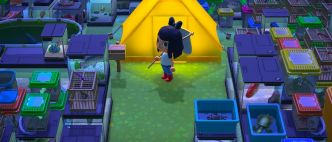 [GUIDE] Liste des insectes dans Animal Crossing New Horizons