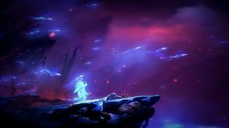 Ori and the Will of the Wisps est acclamé par la critique en vidéo