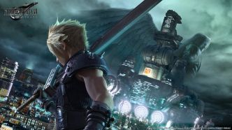 Final Fantasy VII PS1 – Gameplay complet !