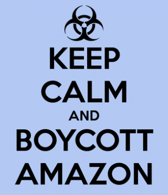 Faut-il boycotter Amazon ?