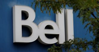 Bell pourra acheter «V», mais en respectant des conditions