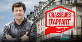 Chasseurs d appart sur m6 record historique audience - Replay chasseurs d appart ...