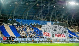 #ITWsupporters Red Kaos 94 : « Plus qu'une famille… »