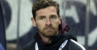Football. Villas-Boas devrait rester à Marseille