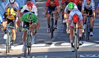 Route : La Maryland Cycling Classic n'aura pas lieu en 2020 #Maryland #Baltimore #MarylandCyclingClassic