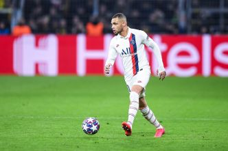 PSG – Layvin Kurzawa en direction de la Premier League ?