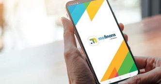 CIM Finance lance son application mobile