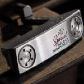 Putters Scotty Cameron Special Select
